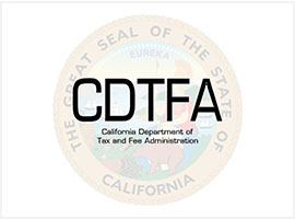 CDTFA Tax Compliance