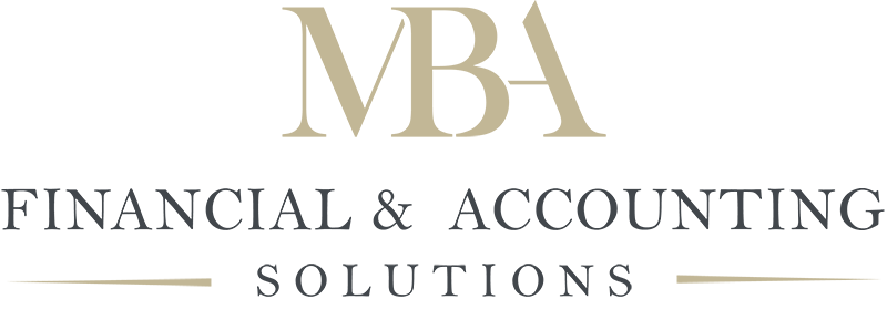 MBA Financial & Accounting Solutions