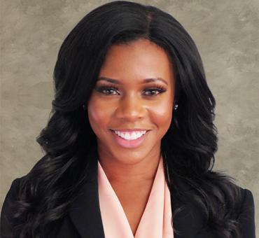 Shaianne Powell