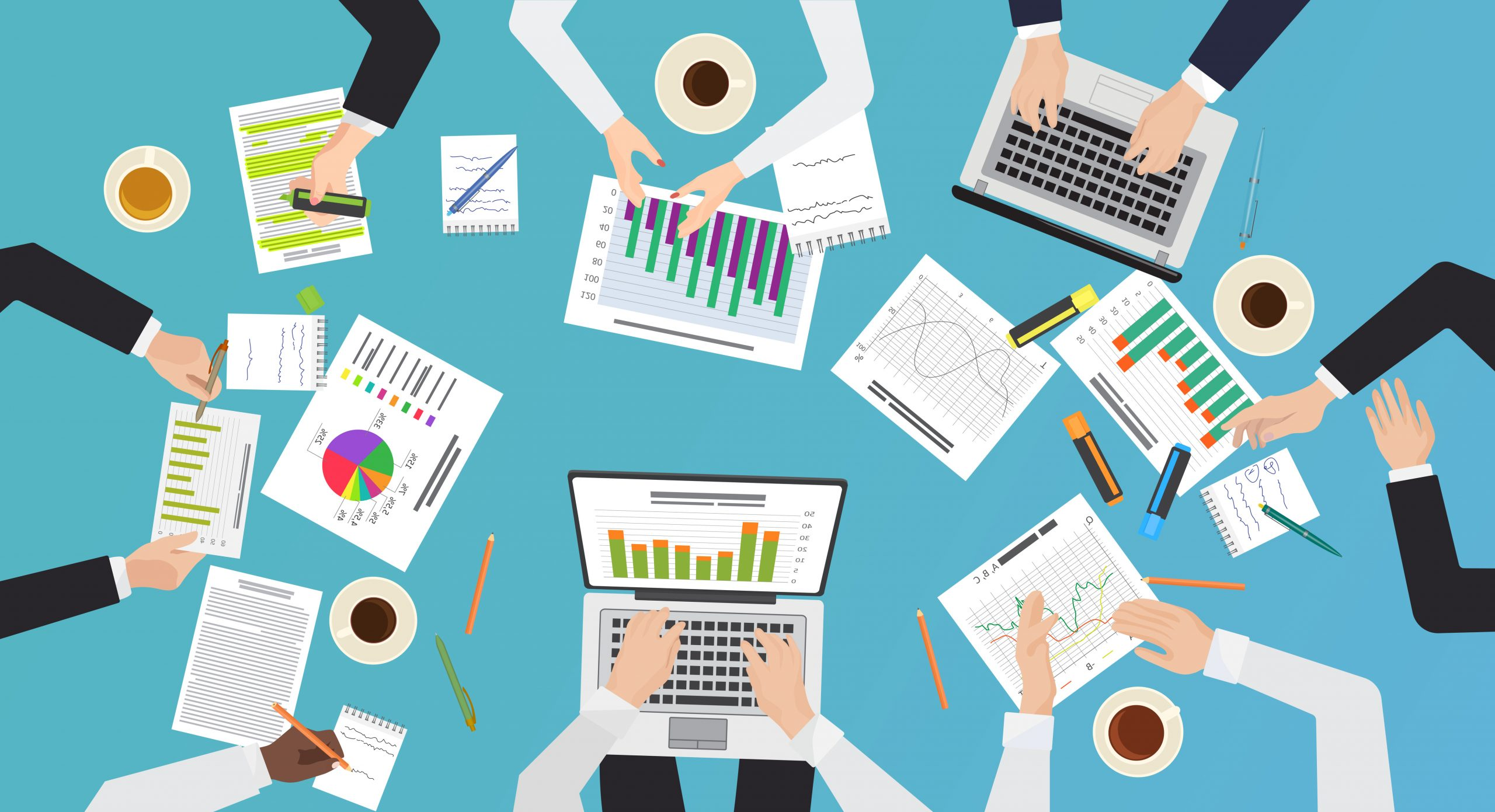 Benefits Of A Bookkeeping Service