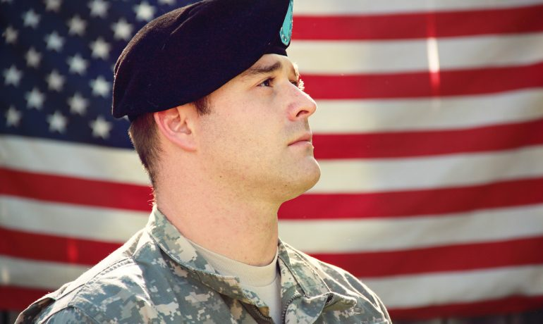 Hire a Veteran or Welfare Recipient and Get a Tax Break