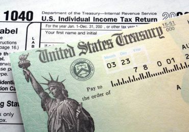 IRS Extends The Stimulus Check Deadline