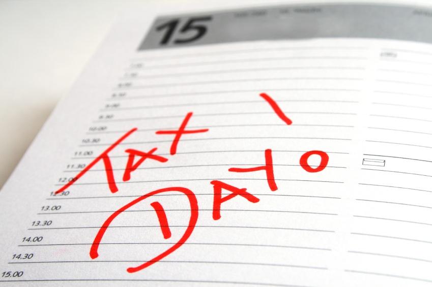Tax Extension Deadline Is October 15, 2020