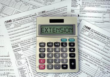 California Tax Deadline 2021
