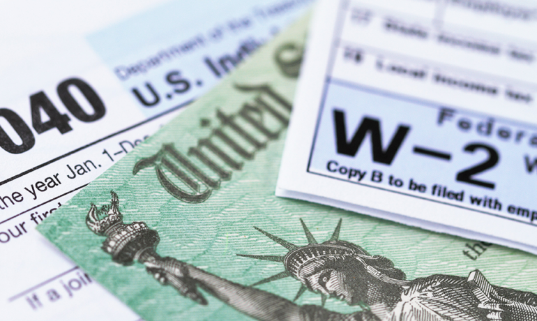 Importance Of Filing Your Taxes On Time