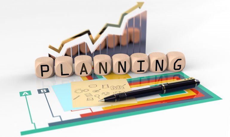 Financial Planning vs. Tax Planning